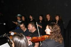 Audição Verão Iniciação Musical e Grupo Cordas