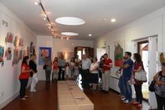 Inauguração Exposição: A Banda Desenhada e a Côr