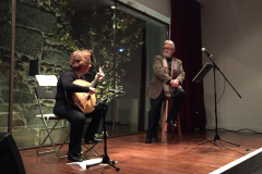 Poemas e uma Guitarra