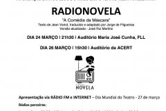 Radio Novelas Cartaz