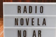 """Radionovela """"A Lapa"""" com os colaboradores da FLL"""
