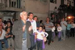 Santo António Arraial e Marchas Populares