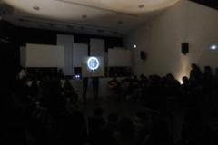 sombras Lapa do Lobo apresentação
