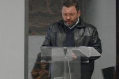 Apresentação pública falar em público