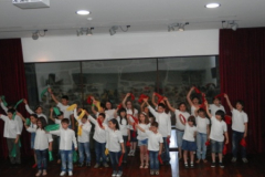 Audição Final Ano - Iniciação Musical