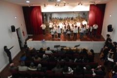 Audição Páscoa 2013