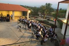 Audição Verão Música