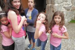 Dia da Criança - 1 de junho de 2012