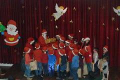 Festa de Natal Escolas Lapa Lobo 2013