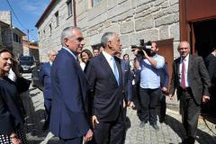 Visita Presidente República